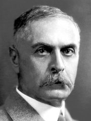 Photo of Karl Landsteiner