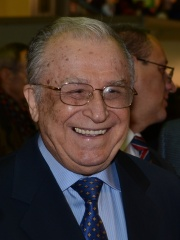 Photo of Ion Iliescu