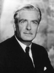 Photo of Anthony Eden