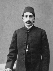 Photo of Abdul Hamid II
