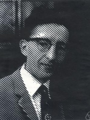 Photo of Alan Baker