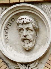 Photo of Herophilos