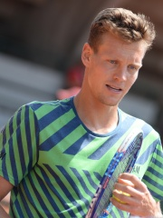 Photo of Tomáš Berdych