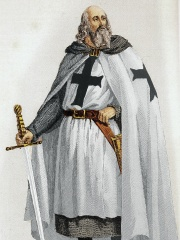 Photo of Jacques de Molay