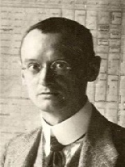 Photo of Bruno Taut