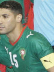 Photo of Youssef Safri