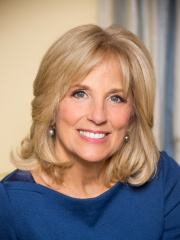 Photo of Jill Biden