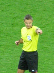 Photo of Damir Skomina