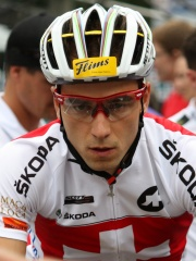 Photo of Nino Schurter