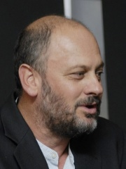 Photo of Tim Flannery