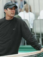 Photo of Paul Annacone