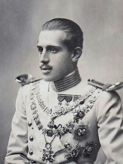 Photo of Infante Jaime, Duke of Segovia