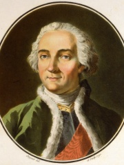 Photo of Louis-Joseph de Montcalm