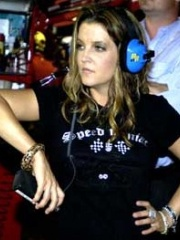 Photo of Lisa Marie Presley