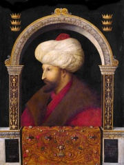 Photo of Mehmed the Conqueror