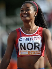 Photo of Ezinne Okparaebo