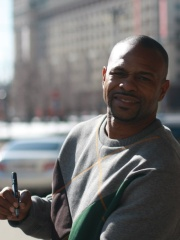 Photo of Roy Jones Jr.