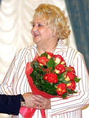 Photo of Galina Gorokhova