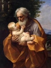 Photo of Saint Joseph