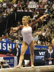 Photo of Alicia Sacramone