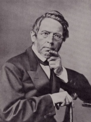 Photo of Johann Gustav Droysen