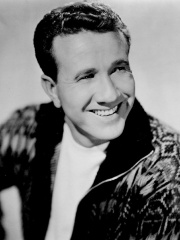 Photo of Marty Robbins