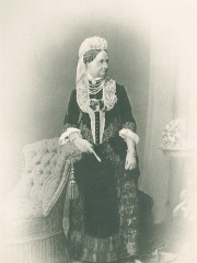 Photo of Princess Friederike of Schleswig-Holstein-Sonderburg-Glücksburg