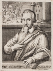 Photo of Michael Servetus