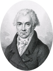 Photo of Louis Nicolas Vauquelin