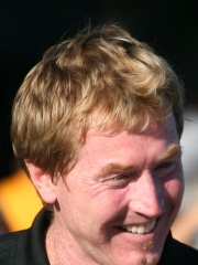 Photo of Mark Woodforde