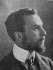 Photo of Miklós Bánffy