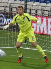 Photo of Artur Boruc