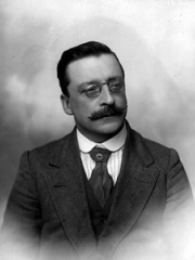 Photo of Arthur Griffith