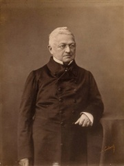 Photo of Adolphe Thiers