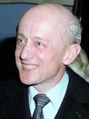 Photo of Kåre Willoch