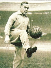 Photo of Billy Wright