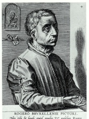 Photo of Rogier van der Weyden