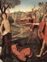 Photo of Hans Memling
