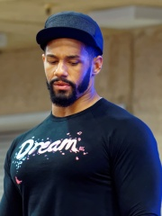 Photo of Darren Young