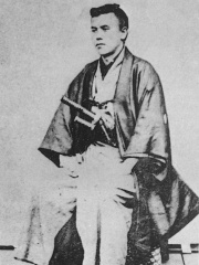 Photo of Kido Takayoshi