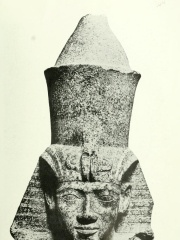 Photo of Senusret II