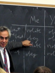 Photo of Thomas Nagel