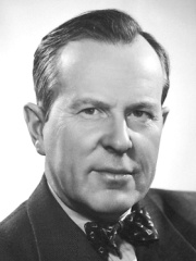 Photo of Lester B. Pearson