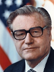 Photo of Nelson Rockefeller