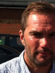 Photo of Jason McAteer