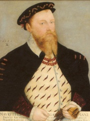 Photo of Maurice, Elector of Saxony