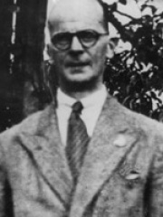 Photo of John Christie