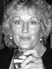 Photo of Germaine Greer