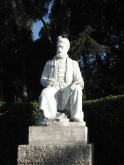 Photo of Ferdowsi