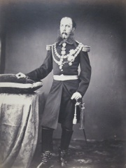 Photo of Maximilian I of Mexico